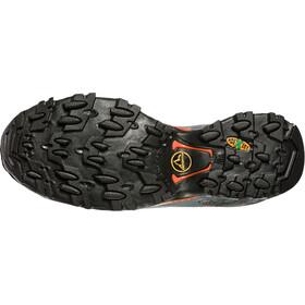 La Sportiva Ultra Raptor Zapatillas running Hombre, tangerine/slate